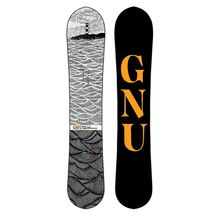 Gnu T2B Men's Snowboard 2021 Lowest Price