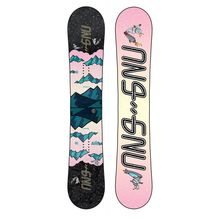 Gnu Velvet Women's Snowboard 2021 Lowest Price