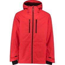 O'Neill Phased Man's Otherwear Jacket Fiery Red Lowest Price