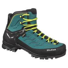 Salewa Ws Rapace Gtx Shaded Spruce Sulphur Spring Women's Shoes Lowest Price