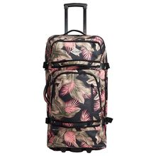 Billabong Keep It Rollin Womans Travel Bag Sage Lowest Price