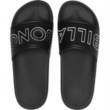 Billabong Legacy Sandal Slap Black Dámske Šľapky Trvalo Nízke Ceny