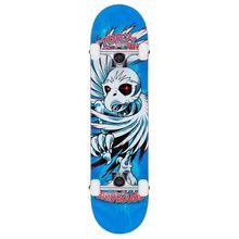Birdhouse Hawk Spiral Skateboard Complete 7.75in Blue Lowest Price