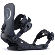 Ride Revolt Black Snowboard Binding Lowest Price
