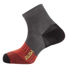 Salewa Approach Comfort Socks Asphalt Glory Lowest Price