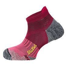 Salewa Approach Edge N Sock Red Plum Fluo Coral Lowest Price