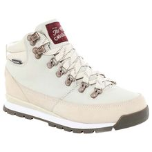 The North Face Back To Berkeley Redux Women's Shoes Vintage White Deep Lowest Price