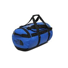 The North Face Base Camp Duffel M Tnf Blue Tnf Black Lowest Price