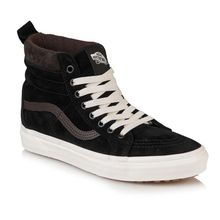 Vans Sk8-Hi Mte Black Choco Men's Shoes Lowest Price