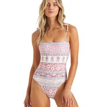 Billabong Orchid Haze 1 Pc Womens Multi Lowest Price