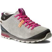 Aku Bellamont Suede Gtx Light Grey Magenta Women's Shoes Lowest Price