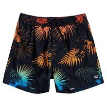 Billabong Aloha Lb Men's Boardshorts Black Lowest Price