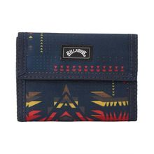 Billabong Tribong Lite Men's Wallet Sunset Lowest Price