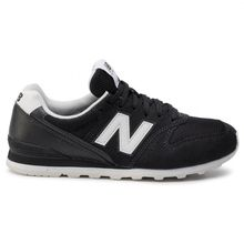 New Balance WL996JB Black White Women's Sneakers Shoes Lowest Price