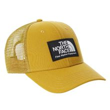 The North Face Deep Fit Mudder Trucker Cap Matcha Green Lowest Price