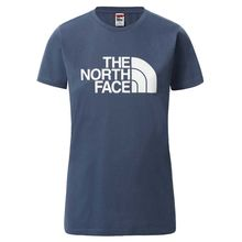 The North Face Easy Women's Tee Vintage Indigo Lowest Price