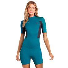 Billabong Launch Bz Fl Pacific Women's Wetsuit Lowest Price