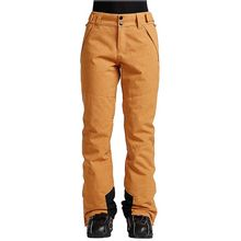 Billabong Malla Woman's Otherwear Snow Pant Beeswax Lowest Price
