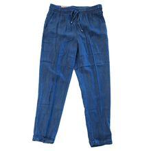 Brugi CL54 Women's Light Weight Pants Denim Blue Lowest Price