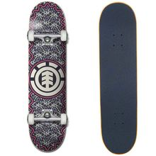 """Element Paisel 7.75"""" Complete Skateboards Lowest Price"""