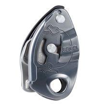 Petzl Grigri Belay Device Gray Lowest Price