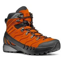 Scarpa Cyclone S Gtx Tonic Black Man's Mountainering Boots Lowest Price