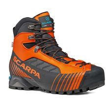 Scarpa Ribelle Lite Od Men's Mountainering Shoes Tonic Black Lowest Price
