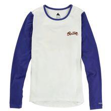 Burton Base Layer Tech T-shirt Stout White Lowest Price