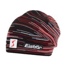 Eisbär Ardis OS MÜ 309 Black Red Men's Beanie Lowest Price