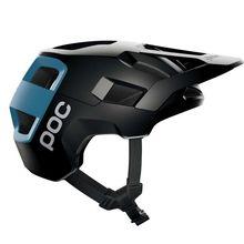 Poc Kortal Uranium Black Basalt Blue Matt Prilby Na E-bike Trvalo Nízke Ceny