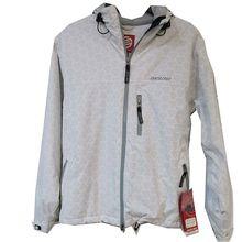 Santa Cruz Polar Woman's Snowboard Jacket White Lowest Price