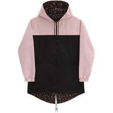 Vans WM Mercy Reversibile Jacket Black Pink Dámske Bundy Trvalo Nízke Ceny