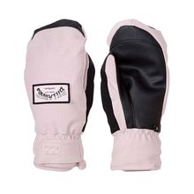 Billabong Stoke Mitt Mauve Women's Gloves Lowest Price