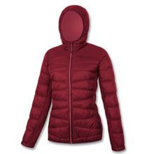 Brugi N82D Women's Quilted Jacket Red Lowest Price