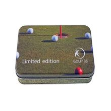 Golf Playing Cards Canasta Retro Lowest Price
