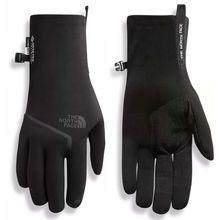 The North Face Gore-Tex Closefit Fleece Tnf Black Dámske Rukavice Trvalo Nízke Ceny