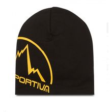 La Sportiva Circle Black Yellow Čiapka Trvalo Nízke Ceny