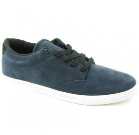 Globe Lighthouse Slim Navy White Man's Shoes Lowest Price