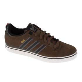 adidas SILAS 2 MEN'S SKATE SHOES BROWN Lowest Price