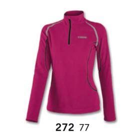 BRUGI A32Y 272 Dámsky flisový pulover Trvalo Nízke Ceny