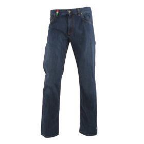 Alberto Stone T400 Soft Men's Jeans Indigo Blue Lowest Price
