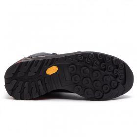 La Sportiva Boulder X Mid GTX Carbon Flame Men's Shoes Lowest Price