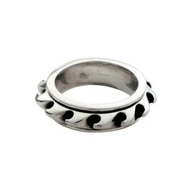 Bico Australia Wave Spinner Ring Lowest Price