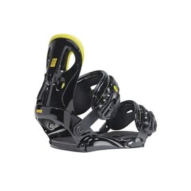 Roxy Team Womens Binding Black Yellow Lowest Price