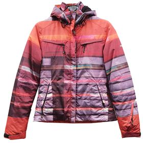 Degre7 Klim Ola Abdala Women's Ski Jacket Lowest Price