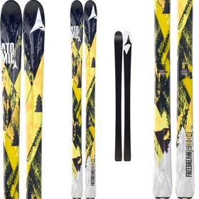 Atomic Free Dream Lyže Na Skialpinizmus Trvalo Nízke Ceny