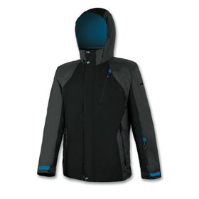 Brugi AF1X Men's Ski Jacket Black Lowest Price