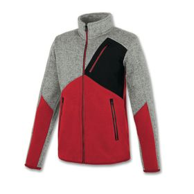 Brugi JE2K Junior Boy Fleece Jacket Red Lowest Price