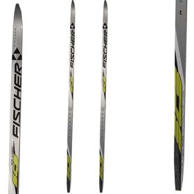 Fischer SCS Classic Racing Cross Country Skis Lowest Price