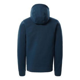 The North Face Light Drew Peak Men's Hoodie Monterey Blue Lowest Price